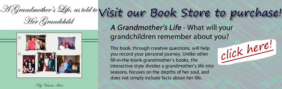 A Grandmother's Life